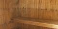 Le sauna des Hespérides