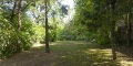 Terrain de badminton des Hespérides